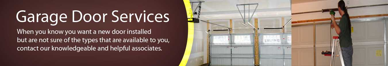 Vinings Garage Door Repair